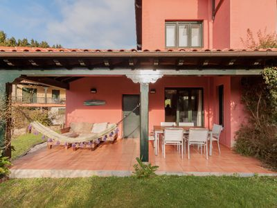 Photo for COUNTRY HOUSE IN COMILLAS