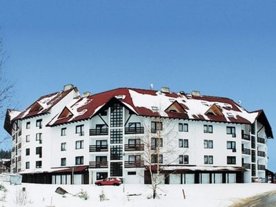 Photo for Apartment Appt. Anlage Klondyke (HRR111) in Harrachov - 5 persons, 1 bedrooms