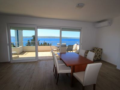 Photo for Apartments Happy H (62478-A2) - Crikvenica