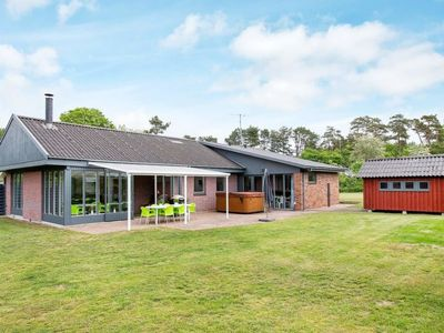Photo for Vacation home Ordrup in Fårevejle - 10 persons, 4 bedrooms