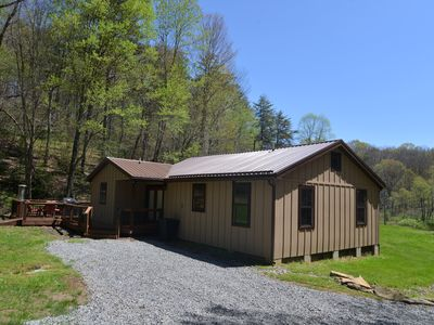 3br House Vacation Rental In Victor West Virginia 3328470