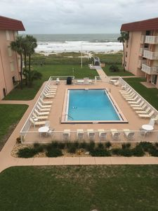 Photo for Newly Remodeled, Direct Ocean View Condo on Top Floor