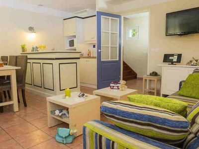 Photo for Village Pierre & Vacances Lacanau *** - Tribal House 4 Rooms 8 People Superior