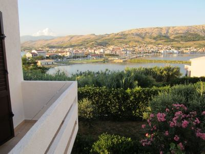 Photo for Apartment Mate  A3(5+1)  - Pag, Island Pag, Croatia