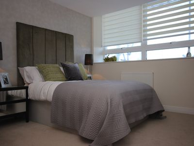 Photo for Contemporary 1 Bedroom in the heart of Stevenage - Fully Furnished