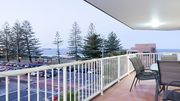 Mermaid Beach OceanView Gem