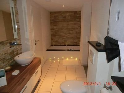 Photo for 2 flats 1x to 5 people. / 1x to 12 people.   wireless Internet access