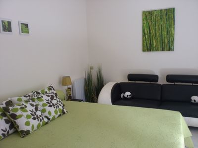 Photo for Cozy cottage in the heart of the Loire castles