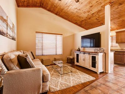 Photo for Beautiful Tucson Home w/ Patio & Fire Pit!