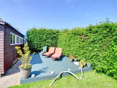 Photo for Vacation home Alby in Staithes - 9 persons, 5 bedrooms