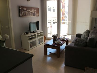 Photo for 12 LUXURY APARTMENT IN FUENGIROLA