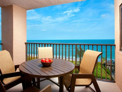Photo for Beach Vacation-Sheraton Vistana Beach Club-Hutchinson Island/Jensen Beach