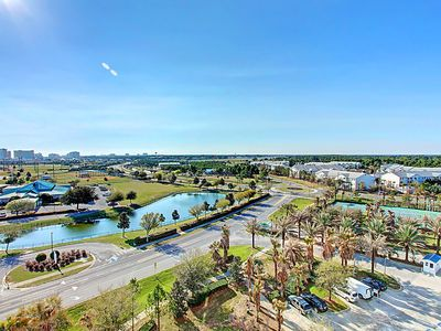 Photo for ☀Palms Resort #2908 Jr. 2BR/2BA☀HUGE LagoonPool! FunPass! OPEN May 20 to 22 $617
