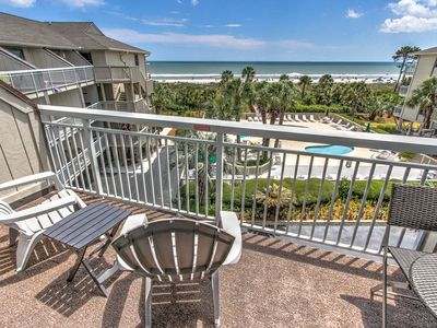 Photo for 328 Breakers,Newly Remodeled, Beautiful Oceanfront Beach Villa