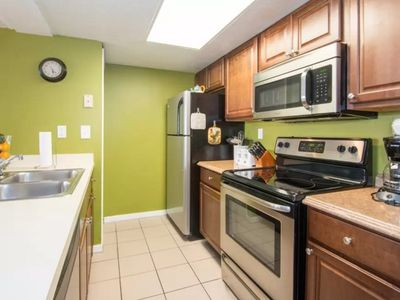 Photo for Apartment in Kissimmee with Air conditioning, Parking (528367)