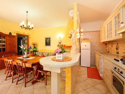 Photo for Vacation home Villa Caiterzi in Genzano - 4 persons, 2 bedrooms