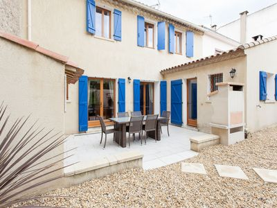 Photo for Hirondelle - A beautiful rental home in the heart of The Cathar Country...