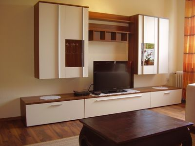 Photo for Holiday 200-078a - Apartment in Dornumersiel 200-078a