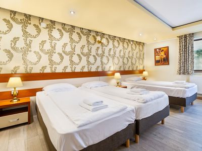 Photo for OldTown★Private Room&Bath★Mountain view Terrace 3 persons