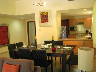 Photo for Holiday apartment Playa del Carmen for 1 - 6 persons - Holiday apartment