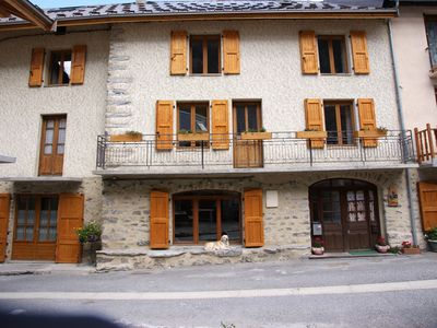 Photo for Charming 17Th century house - 7 rooms Chez Jean Pierre