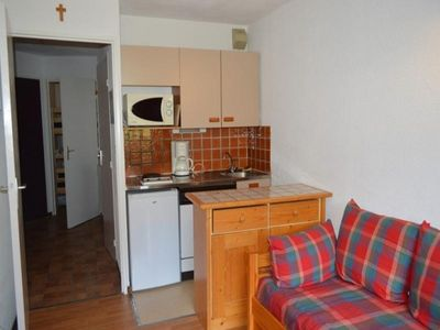 Photo for Apartment Montgenèvre, 1 bedroom, 5 persons