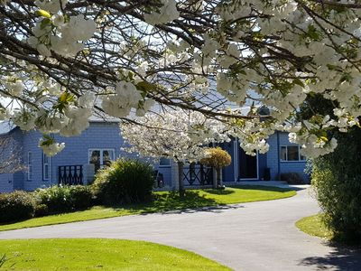 Photo for Exclusive retreat - ideal for busy travellers