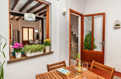 Photo for 2BR House Vacation Rental in Pollença, PM