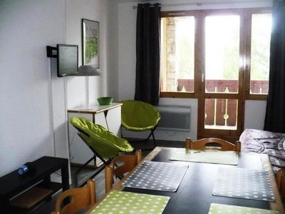 Photo for Residence Le Hameau du Sauget - Maeva Individuals - Comfort 2 Rooms 6 People