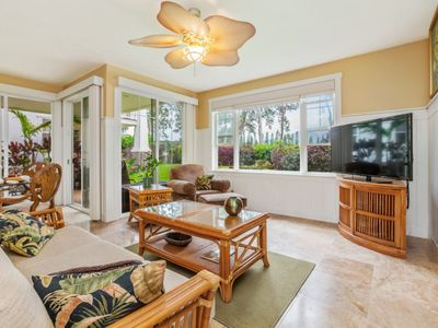 Photo for Paradise in Princeville with Napali Coast Views