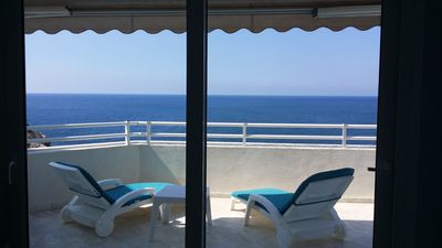 Photo for Apartment with stunning sea views Altea Panorama 180º