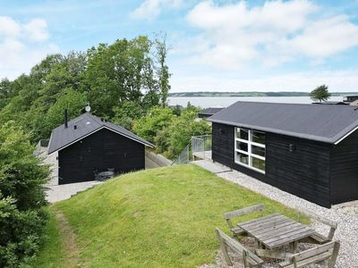 Photo for Vacation home Hjarbæk Fjord in Løgstrup - 8 persons, 3 bedrooms
