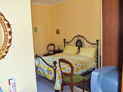 Photo for Isola dei Calanchi - Hyacinth Delux Room
