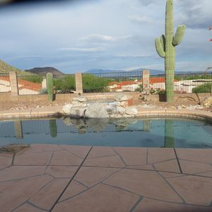 Photo for Starr pass golf community home  with Pool, Hot Tub, Putting green, amazing View