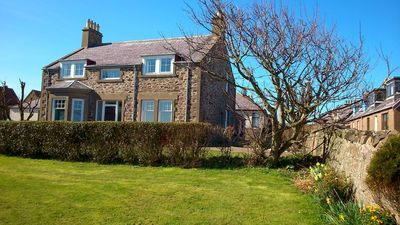 Photo for Self Catering Holiday Cottage in St. Abbs