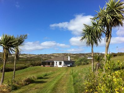 Photo for Holiday home in southern Ireland, sea view, private secluded location on the Wild Atlantic Way