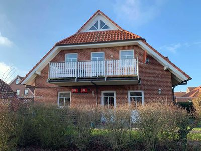 Photo for 1BR Apartment Vacation Rental in Carolinensiel-Harlesiel