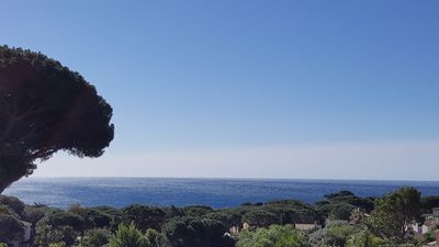 Photo for 1BR Apartment Vacation Rental in Sainte-Maxime, PACA