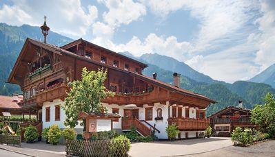 Photo for 3BR Apartment Vacation Rental in Mayrhofen