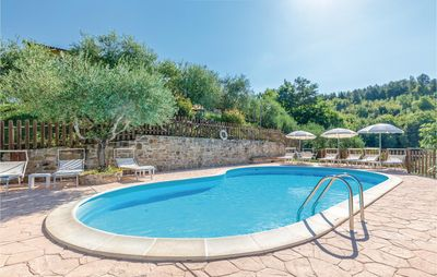 Photo for 7 bedroom accommodation in Valfabbrica (PG)