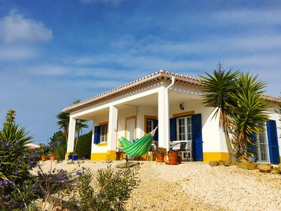 Summer House Portugal