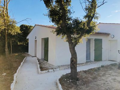 Photo for 2BR Villa Vacation Rental in BONIFACIO, CORSE DU SUD