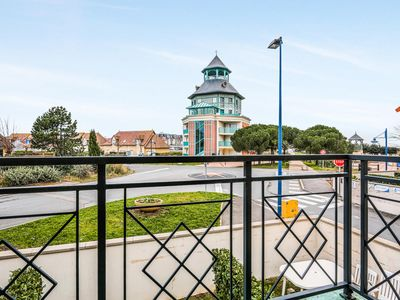 Photo for The houses of Port Guillaume - Maeva Individual - House 3 Rooms 6 People Confort