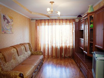 Photo for One bedroom apartment near the railway s