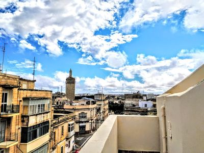 Photo for Sweet cosy penthouse between Sliema & Valletta