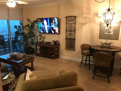 Photo for Luxury Gulf Beach Condo w/ Two King Beds @ The Ocean Club Biloxi