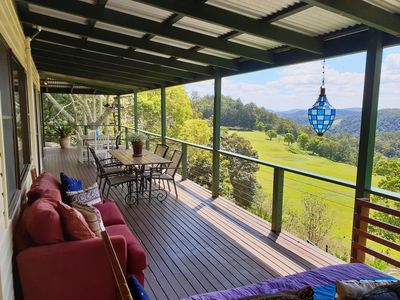 Photo for 305 Montville Holiday Home
