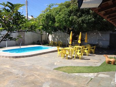Photo for 4BR House Vacation Rental in Aracaju, Sergipe