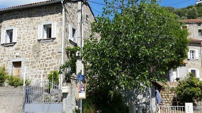 Photo for House completely renovated in Pila Canale