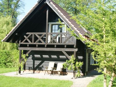 Photo for Apartment / app. for 6 guests with 95m² in Burg (Spreewald) (96249)